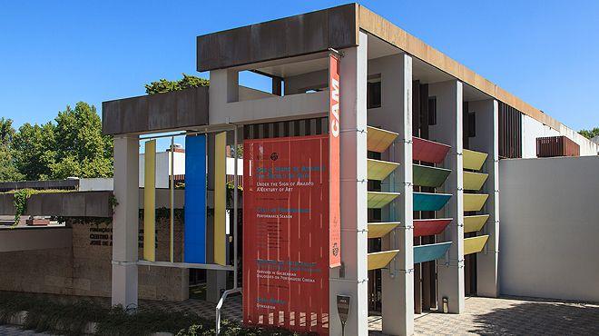 Centro de Arte Moderna JAP