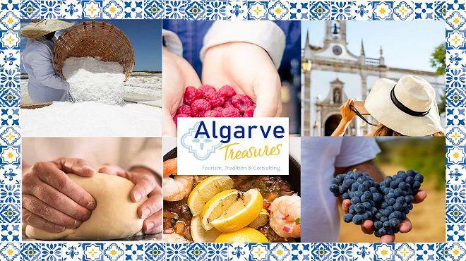 Algarve Treasures&#10Place: Faro&#10Photo: Algarve Treasures