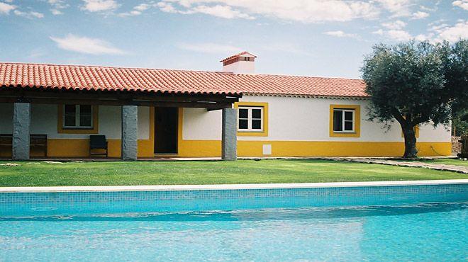 Casa das Amoras Local: Marvão Foto: Casa das Amoras