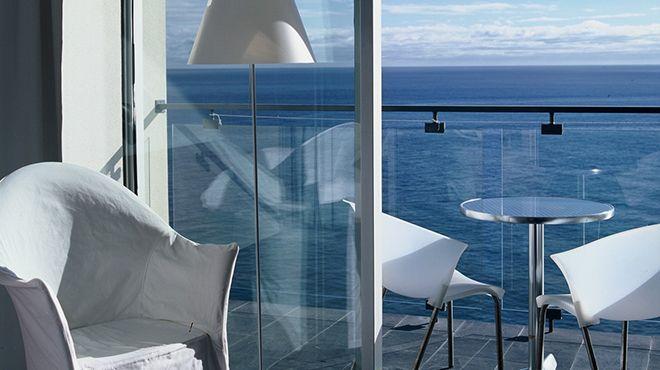 Estalagem Ponta do Sol&#10Place: Madeira