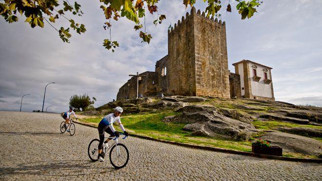 Semana Europeia de Cicloturismo 2019&#10Place: Belmonte