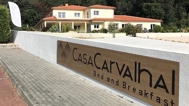 Ort: Góis Foto: Casa Carvalhal