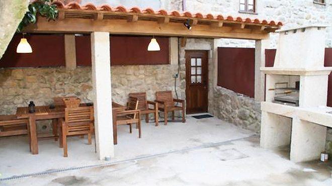 Casa da Avó Place: Sistelo Photo: Casa da Avó