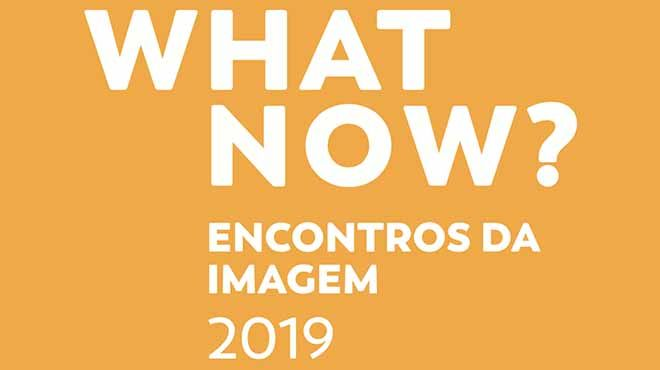 Encontros da Imagem 2019