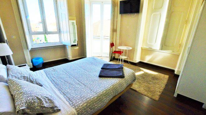 Hostel DP&#10Place: Vila Franca de Xira&#10Photo: Hostel DP