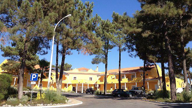 Hotel Rural Monte da Lezíria
