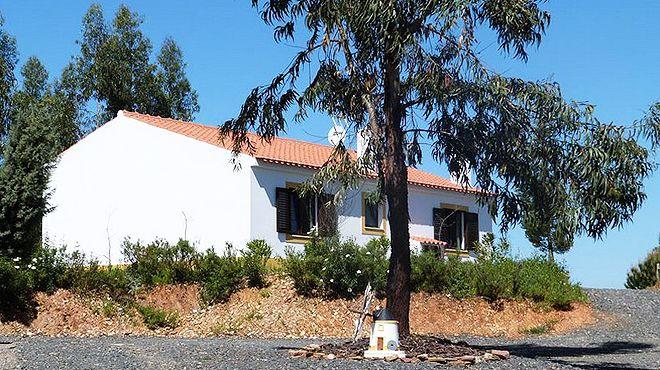 Monte Vale Pereiro Place: Santiago do Cacém Photo: Monte Vale Pereiro