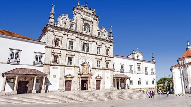 Sé Catedral - Santarém