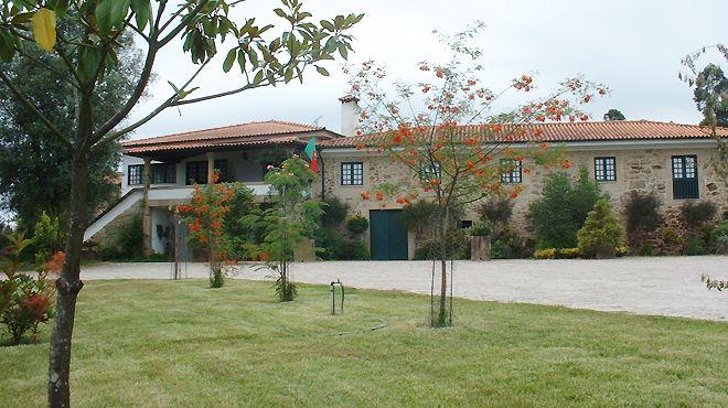 Casa do Sobreiro&#10Lugar Vila Verde&#10Foto: Casa do Sobreiro