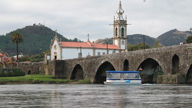 Renascer&#10Место: Ponte de Lima&#10Фотография: Renascer