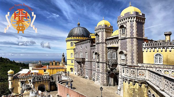 Zina Tours Portugal&#10地方: Mem Martins / Sintra&#10照片: Zina Tours Portugal