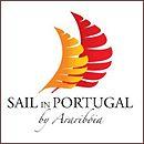 Araribóia - Sail in Portugal