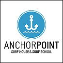 Anchorpoint - Surf House & Surf School