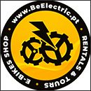 BeElectric – E-bikes Shop