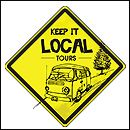 Keep it Local Tours