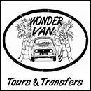 Wonder Van - Tours & Transfers