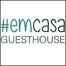 #emcasa GUESTHOUSE