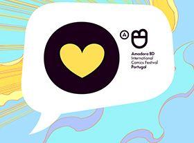 AMADORA BD – Amadora International Comic Festival