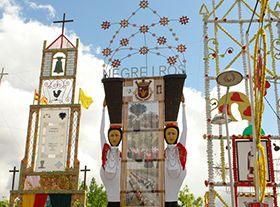 Fête des Croix de Barcelos