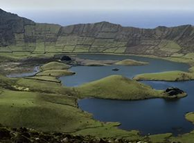 Azores is taking a Break