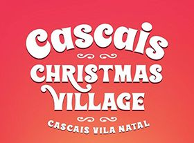 Cascais Christmas Village