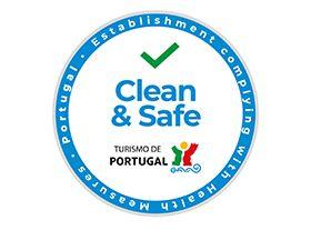 Clean&Safe