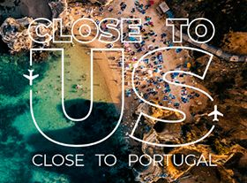 US & Portugal are now closer (...)