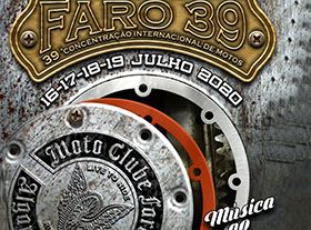 Concentration de Moto Internationale de Faro