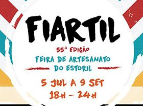 FIARTIL – Estoril International Handicrafts Fair