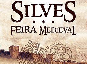 Mittelalterlicher Markt in Silves