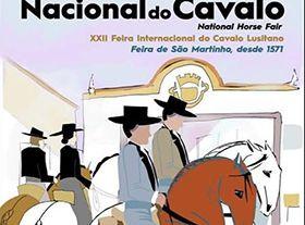 Der nationale Pferdemarkt