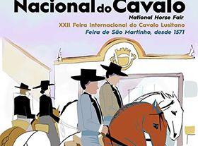 Feria Nacional del Caballo