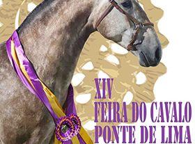 Ponte de Lima Horse Fair