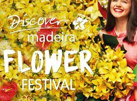 Flower Festival 2020 - Madeira