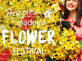 Праздник цветов 2020 – Мадейра