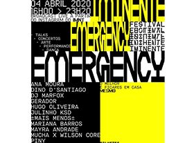 Festival Iminente - Emergency edition