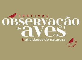 Festival der Vogelbeobachtung - Sagres