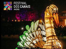 Festival de los Canales | Aveiro