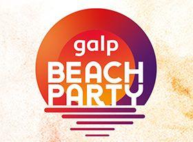 GALP 海滩派对 (GALP Beach Party)