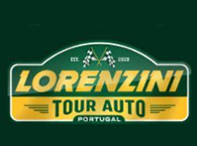 Lorenzini Tour Auto 2020