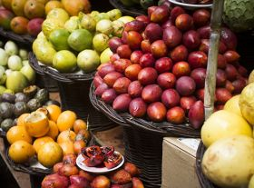 Madeira's Gastronomy