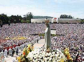 Festivals and Devotions