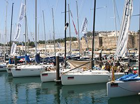 Marinas and Yacht Harbours