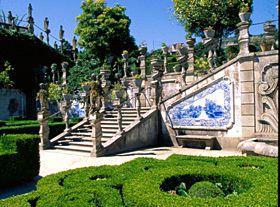 Tour of Castelo Branco