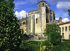 Virtual tour - Convento de Cristo