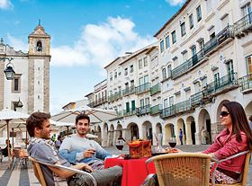 Évora, World Heritage Site
