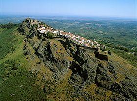 Portalegre, Marvão e Castelo de (...)