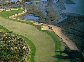 Algarve - o melhor destino de golfe