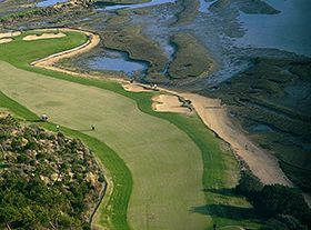 Algarve – the best golfing destination