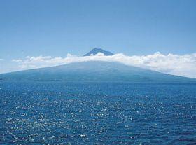 Pico, the mountain island